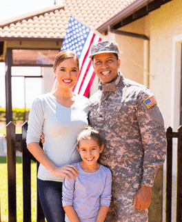 VA loans in Massachusetts from local mortgage experts